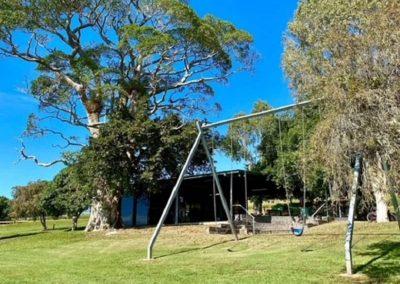 lake tinaroo airbnb