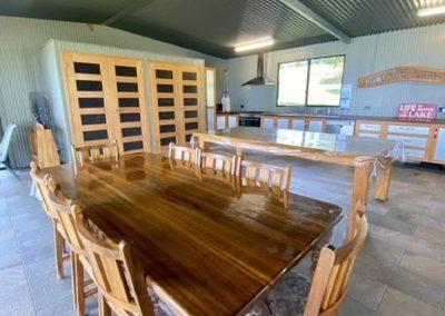 accommodation tinaroo
