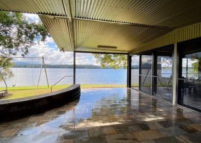 lake tinaroo accommodation