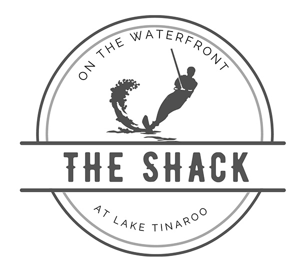 The Shack on the Waterfront Tinaroo